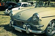 Germany, Baden Wuerttemberg, Volkswagen 1700 - EL000421