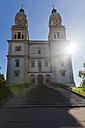 Germany, Bavaria, View of Parish church - AM000893