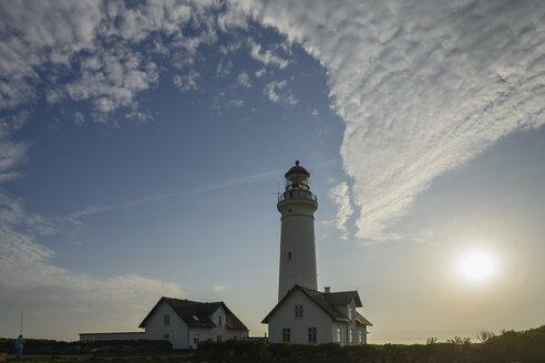 Denmark, View of lighthouse - HHE000050