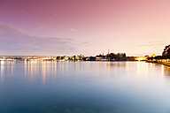 Germany, Baden Wuerttemberg, Constance, View of Constance lake - MSF002970