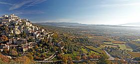 France, View of Gordes - DHL000056