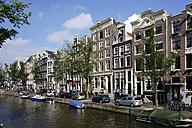 Netherlands, Amsterdam, Oude Zijds Voorburgwall,   Netherlands, Amsterdam, Oude Zijds Voorburgwall, typical historic buildings - HOHF000229