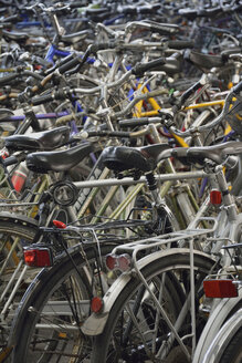 Many bicycles - AX000471