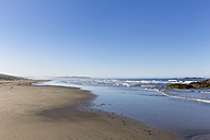 Canada, British Columbia, Vancouver Island, Pacific Rim National Park Reserve of Canada, Combers Beach - FO005302