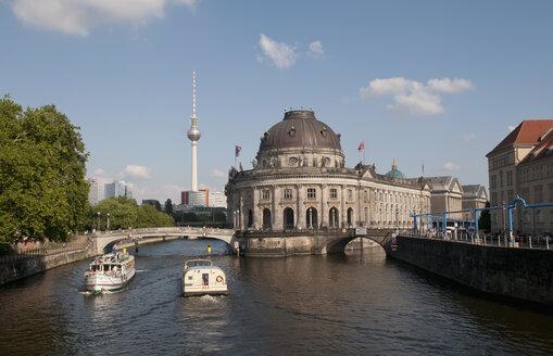 Germany, Berlin, Bode Museum - BFR000290