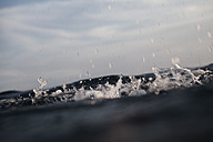 Croatia, Mediterranean Sea, ocean - FMKF000896