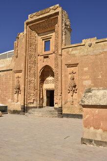 Turkey, Agri province, Dogubeyazit, Ishak Pasha Palace - ES000554