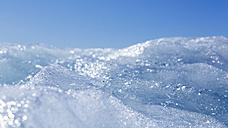 Iceland, Ice in the Jokulsarlon glacier lagoon - STSF000167