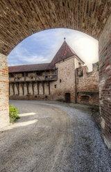 Germany, Bavaria, Landshut, Trausnitz castle - AM000989