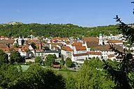 Germany, Bavaria, Upper Bavaria, Eichstaett - LB000399
