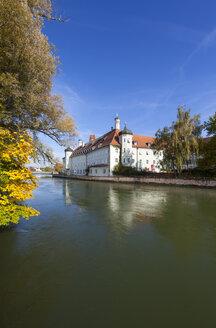Germany, Bavaria, Landshut, Heilig-Geist-Spital - AMF001022