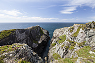 Ireland, Landscape at Mizen Head - SRF000354
