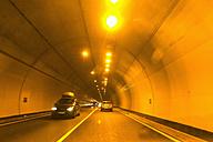 Austria, Tyrol, road tunnel - TC003622