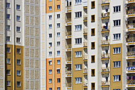 Turkey, Antalya, Apartment blocks - SIEF004543