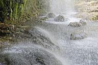 Turkey, Antalya, Kursunlu waterfall - SIEF004620