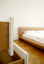 Germany, Bedroom - TKF000164