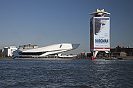 Netherlands, Amsterdam, EYE Film Institute - WI000145