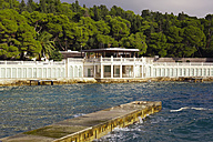 Croatia, Hvar, Bonj les Bains, beach resort of Amfora Hotel - MS003032