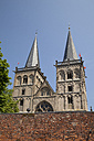 Germany, North Rhine-Westphalia, Xanten, St. Victor's Cathedral - WI000176