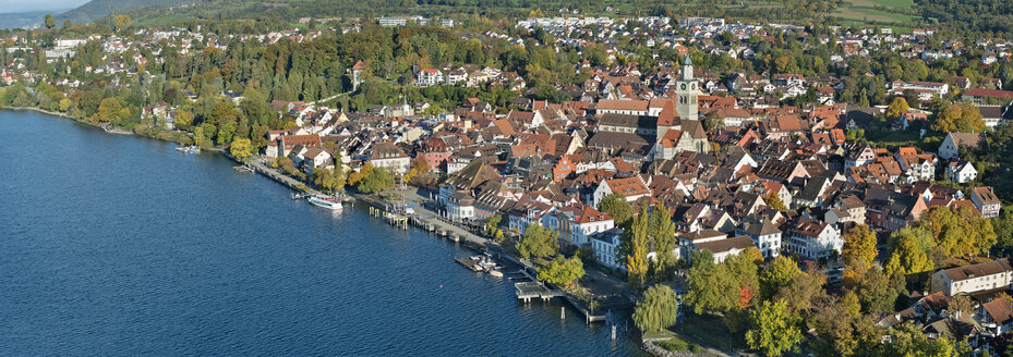 Germany, Baden-Wurttemberg, Uberlingen and Lake Constance - SH001051