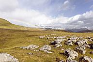 Spain, Pyrenees, Ordesa y Monte Perdido National Park, Canon de Anisclo with Sestrales Aloto and Bajo - LAF000271