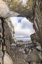Spain, Cantabria, Picos de Europa National Park, Closed mine Minas de Altaiz - LAF000304