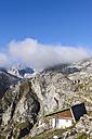 Spain, Cantabria, Picos de Europa National Park, Mountain station El Cable - LA000307
