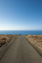 Spain, Fuerteventura, Costa Calma, coast area - VI000096
