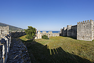 Turkey, Anamur, Mamure Castle - SIE004812