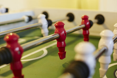 Detail of table football - TKF000227