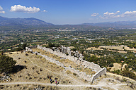 Turkey, Lycia, Ancient city Tlos,View above the Xanthos Valley - SIEF004888
