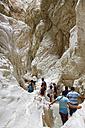 Turkey, Mugla, Saklikent Canyon - SIE004896