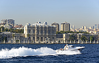 Turkey, Istanbul, Domabace Palace - LH000341