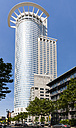 Germany, Hesse, Frankfurt, Financial District, Westend Tower - AM001482