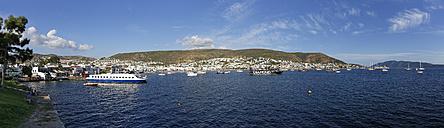 Turkey, Bodrum, Kumbahce Bay - SIE004909