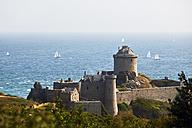 France, Bretagne, Cap Frehel, Fort la Latte - BI000243