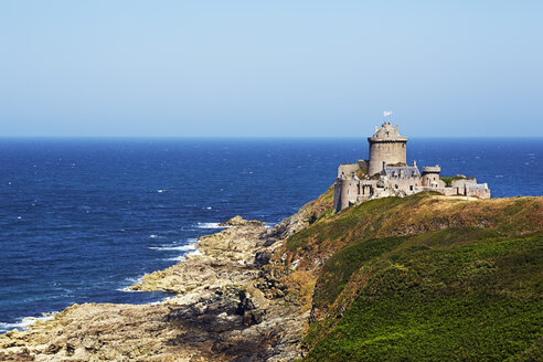 France, Bretagne, Cap Frehel, Fort la Latte - BI000252