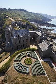 France, Bretagne, Cap Frehel, Fort la Latte - BI000254
