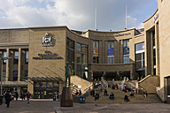 Great Britain, Scotland, Glasgow, Glasgow Royal Concert Hall - PA000166