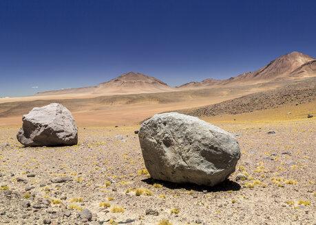 Bolivia, Atacama Desert, Salvador Dali Desert - STSF000260