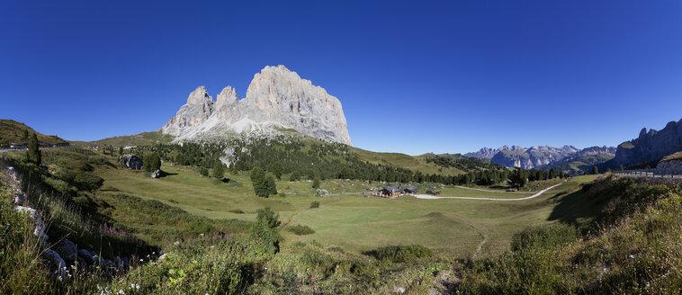 Italy, South Tyrol, Langkofel group - WWF003083
