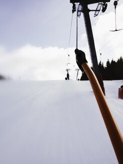 Skiing in the Riesengebierge (Giant Mountains) of Tchechia - SE000158