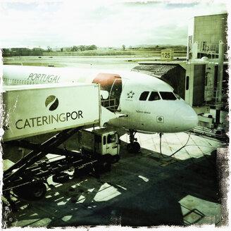 Airport Lisbon, Portugal, Lisbon - SE000171
