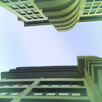 Office buildings near Potsdamer Platz. Germany, Berlin. - ZMF000043