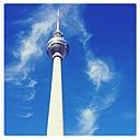 Berlin, Alexanderplatz, TV Tower - BMF000680