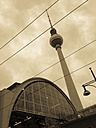 TV-Tower, Berlin, Germany - FBF000139