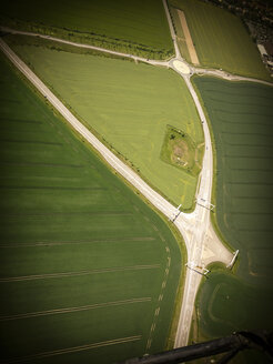 unfinished highway, Theissen, Germany - FBF000132