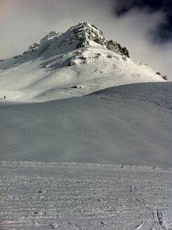 Austria, Vorarlberg, close to St. Christoph - SRSF000447