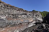 Spain, Canary Islands, La Palma, Coladas de San Juan, Cumbre Vieja, Lava flow - SIEF004943