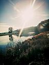 Trough, Grimsby, Germany, River, Saxony - MJF000537